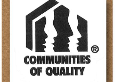 Community Of Quality